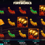 Fortune Fireworks Slots Review