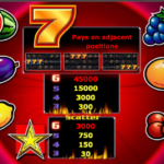 Sizzling Hot 6 Extra Gold Slots Review