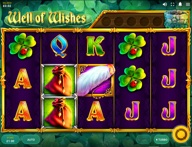 well of wishes screenshot