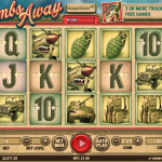 Bombs Away Slots Review