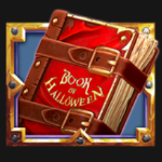 Book Of Halloween Slots Review
