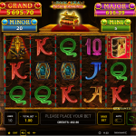 Book Of Ra Mystic Fortunes Slots Review