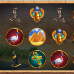 Era Of Gods Slots Review