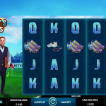 Harry's Reels Slots Review