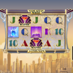 Manhattan Goes Wild Slots Review