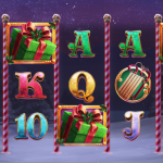 Book Of Christmas Slots Review