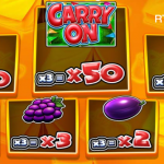 Carry On Camping Slots Review