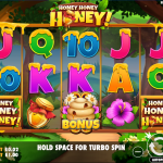 Honey Honey Honey! Slots Review