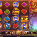 Magic Oak Slots Review