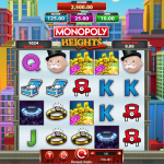 Monopoly Heights Slots Review