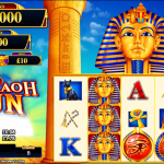 Pharaoh Sun Slots Review