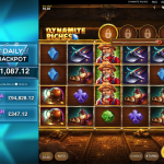 Dynamite Riches Slots Review