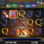 Magic Merlin Spellbound Slots Review