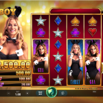 Playboy Gold Jackpots Slots Review