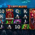 1 Left Alive Slots Review