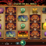 African Quest Slots Review