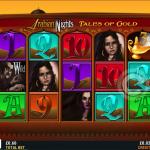 Arabian Nights: Tales Of Gold