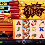 Bonanza Blast Slots Review