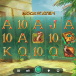 Book Of Atem Slots Review