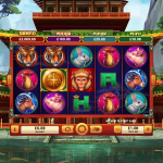 Golden Macaque Slots Review