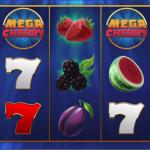 Mega Cherry Slots Review