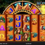 Montezuma Megaways Slots Review
