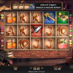 Pantry Plunder Slots Review