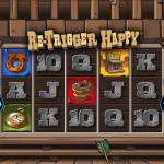 Re-Trigger Happy Slots Review