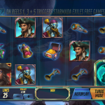 Starmada Exiles Slots Review