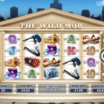The Wild Mob Slots Review