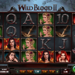 Wild Blood 2 Slots Review
