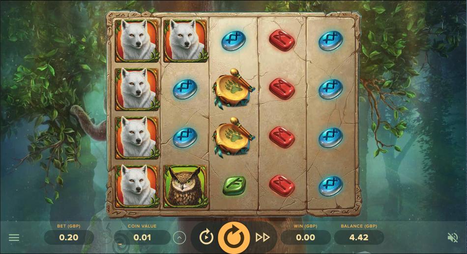 druids dream screenshot