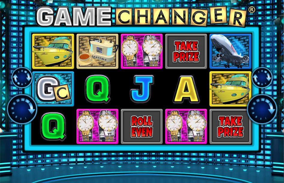 game changer screenshot