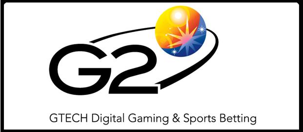 gtech spielo g2 logo