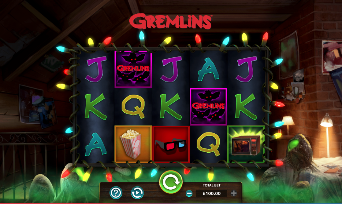 gremlins screenshot