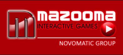 Mazooma Interactive Casino Software and Bonus Review