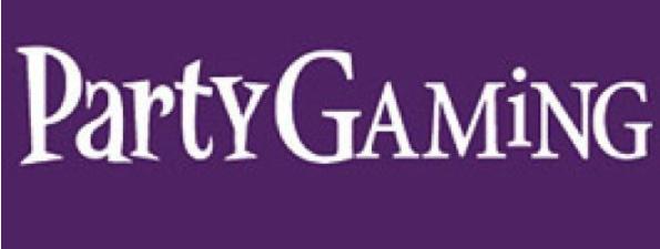 partygaming logo