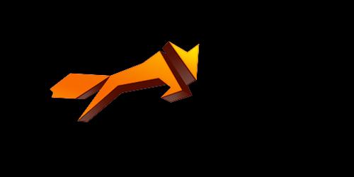 sunfox games logo