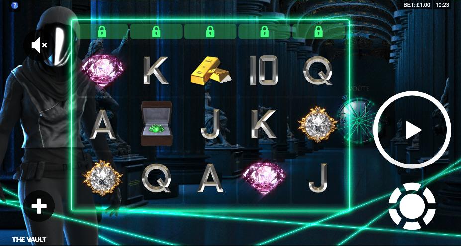 the vault screenshot