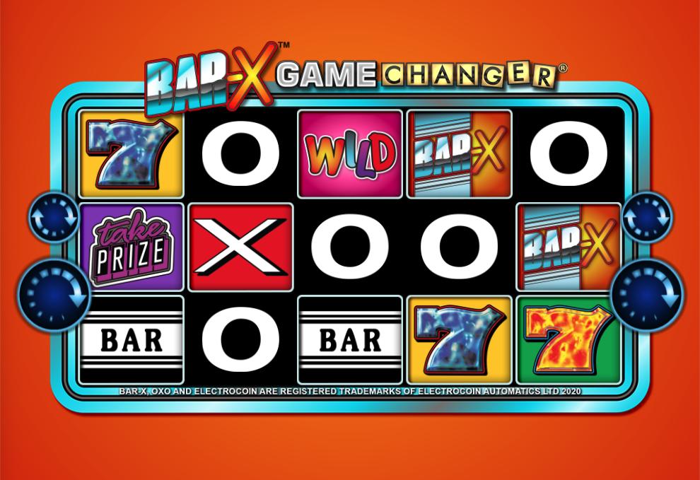 bar-x game changer screenshot