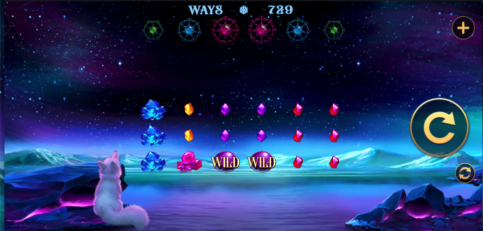fox fire screenshot