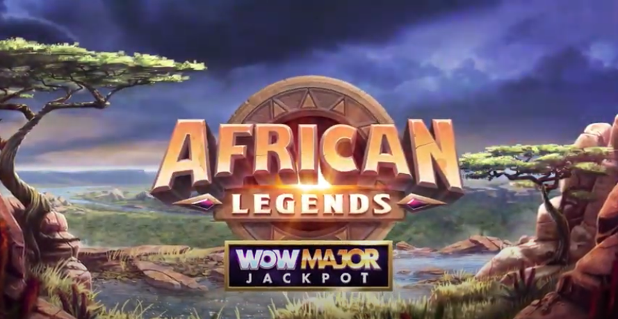 african legends preview