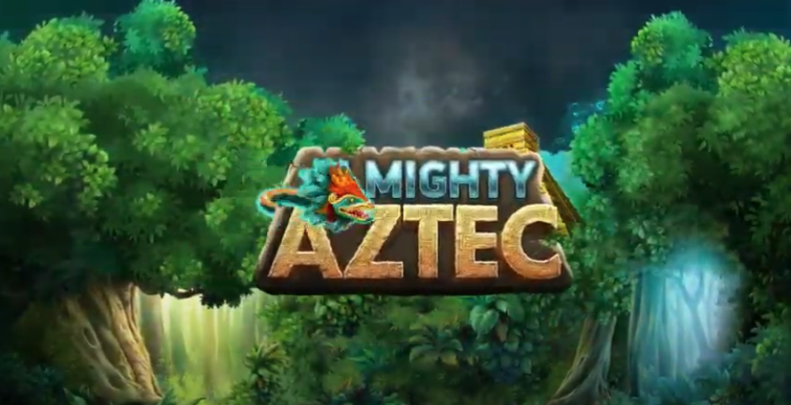 almighty aztec preview