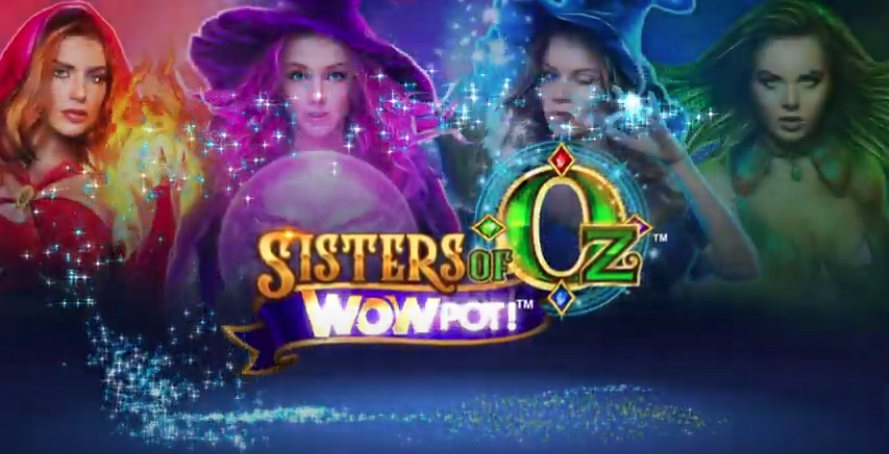 sisters of oz wowpot preview