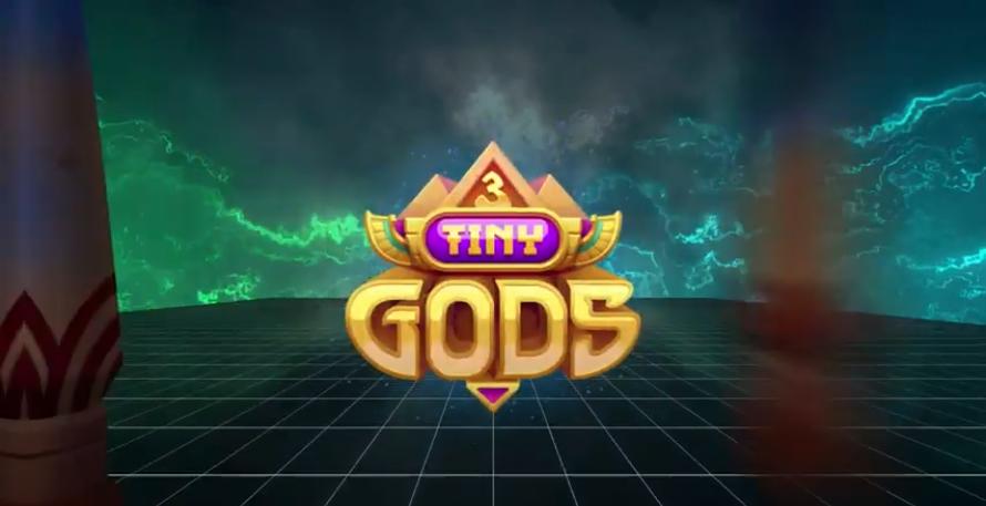 tiny gods screenshot