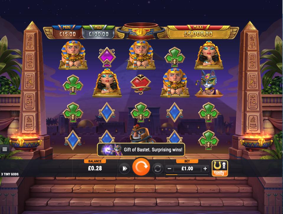 3 tiny gods screenshot