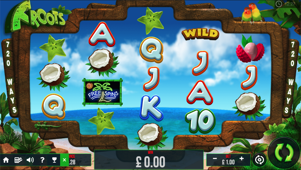 Slots Online Review