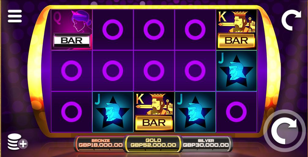 bar king deluxe screenshot