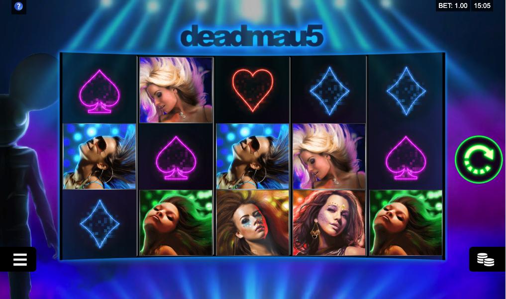 deadmau5screenshot