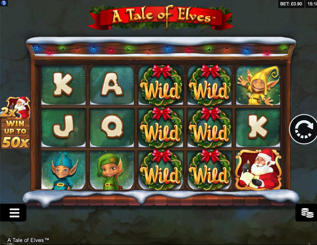 a tale of elves screenshot
